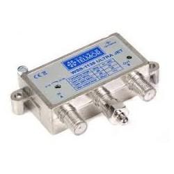 Micro zosilňovač TELMOR WSS 1138 ULTRA JET
