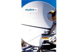 Montáž skylink 1TV