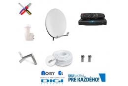Digitálna satelitná televízia Digi Slovakia