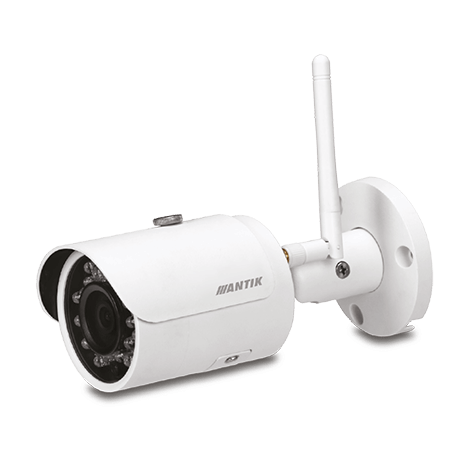 SmartCam SCE 30 1,3 MP HD kamera ANTIK