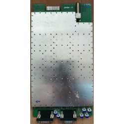 SPM-MMT-Q twin A / V modul, mono, výstup 125 - 862 MHz