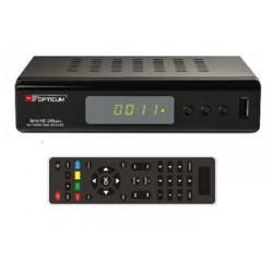 Opticum Terra HD 265 Plus Terestriálny prijímač DVB-T2