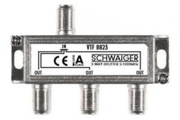 Rozbočovač Schwaiger VTF 8823