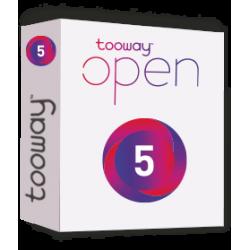 TOOWAY Open 5