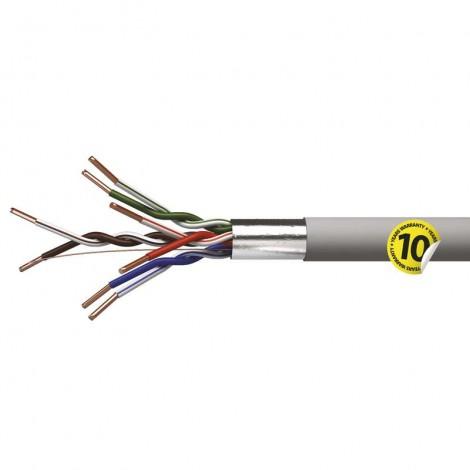 Dátový kábel FTP CAT 5E