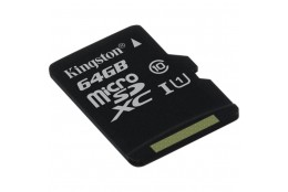 KINGSTON Micro SDXC 64GB UHS-I SDC10G2/64GBSP
