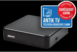 ANTIK SmartTVBox Nano
