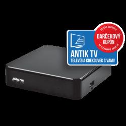 ANTIK SmartTVBox Nano 3 4K HDR