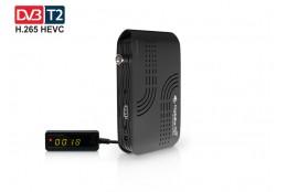 AB CryptoBox 702T mini HD terestriálny prijímač