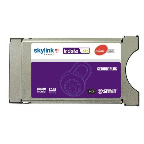 CA modul SMIT Irdeto Skylink Ready