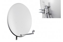 Parabola 80 Fe HQ (High Quality steel antenna)