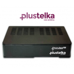 Plustelka Amiko Impulse H.265 T/T2/C
