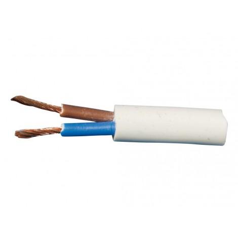 CYSY 2x1 (H 03VV-F) – kábel inštalačný reproduktorový