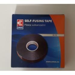 Izolačná páska samovulkanizačná 19mm / 10m