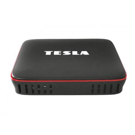 TESLA MediaBox - Multimediálny prijímač Skylink