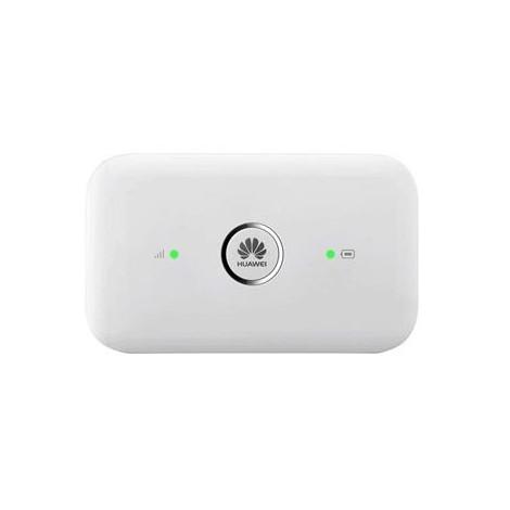 4KA LTE Wifi router Huawei E5573 - LTE 1.8 GHz