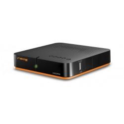 Objednávka OrangeTV cez satelit